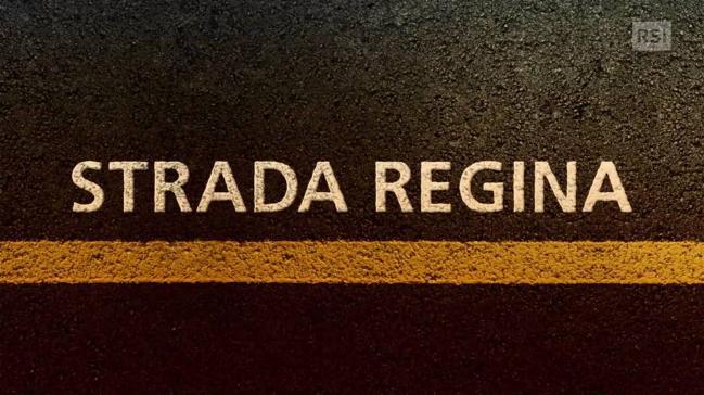 Strada Regina